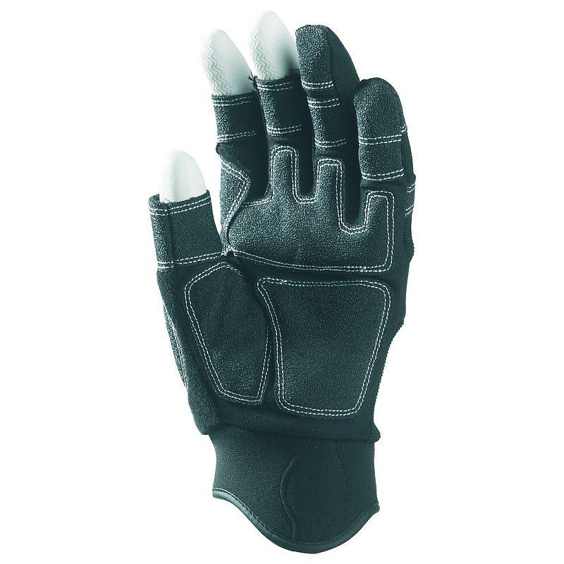 Fingerless glove 3 fingers free