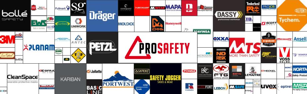Quelques exemples des marques que nous suivons