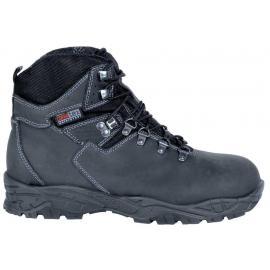 Work Shoes O2 WR SRC FO - MOUNTAIN