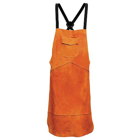 Leather welding Apron - SW10 - PORTWEST