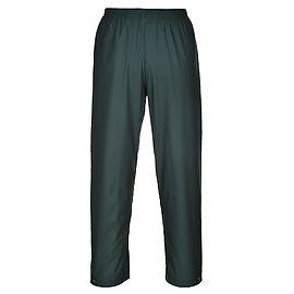 Pantalon de pluie Vert olive - S351