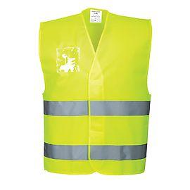 HV Vest Yellow - C475