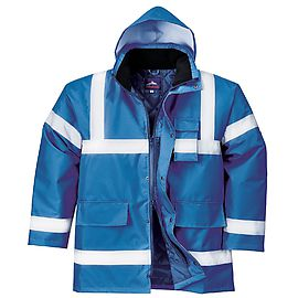Parka Iona Lite Jacket Royal Blue - S433