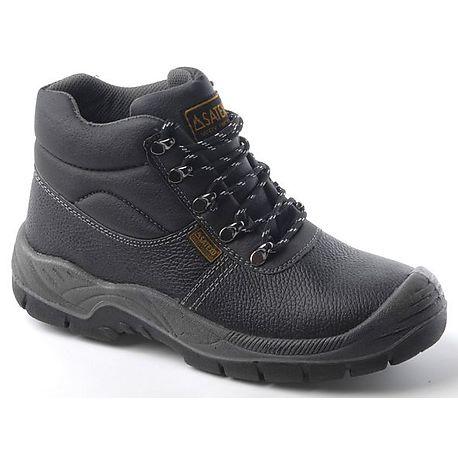 Sievi Werkschoenen Kopen.Veiligheidsschoenen Rock Ii S3 Satexo