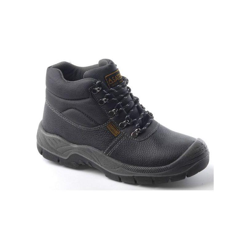 Werkschoenen Sneakers S3.Veiligheidsschoenen Rock Ii S3 Satexo