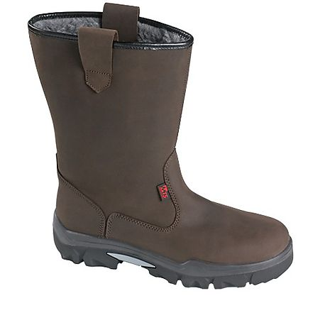 Safety shoes S3 - CARLIT - MTS