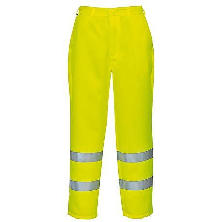 Trousers HV Yellow - E041 - PORTWEST