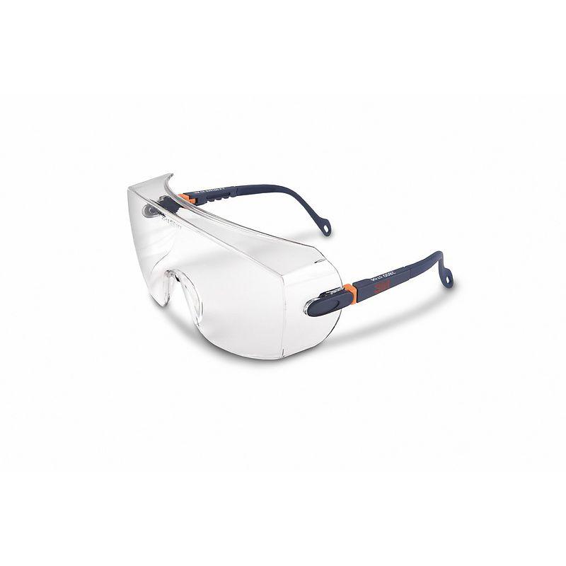 f332e561c651a Lunettes de sécurité verres incolores - ProSafety®