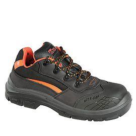 Safety shoes S3 - NAVAL Overcap Flex