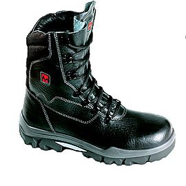 safety shoes S3 -  DAVIS Overcap