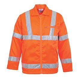Jacket HV Orange - RT40
