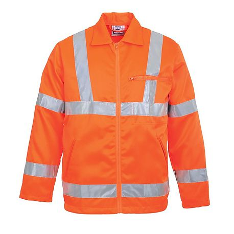 Jacket HV Orange - RT40 - PORTWEST