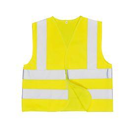 High Visibility Junior Vest - JN14
