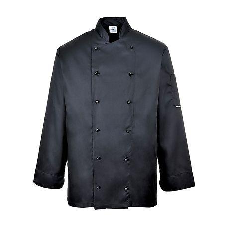 Veste de cuisine Somerset - C834 - PORTWEST