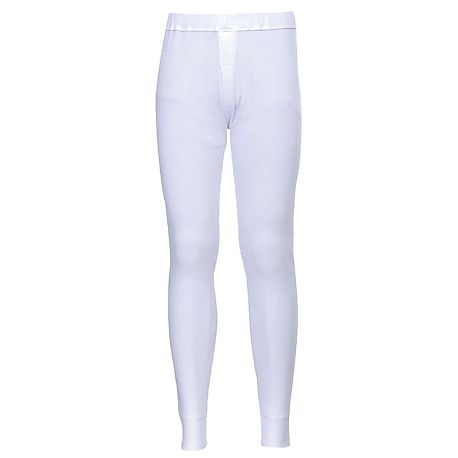Thermal trouser White - B121 - PORTWEST