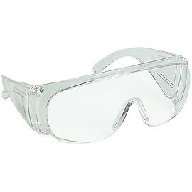 Fitover safety glasses clear Visilux - 60400
