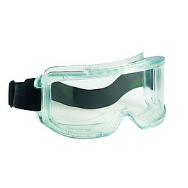 Clear Safety Goggle Hublux 60660