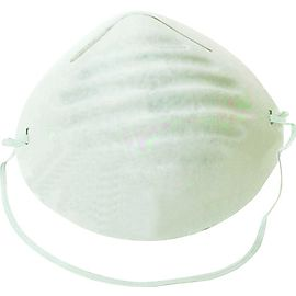 Single use hygienic paper mask 23000
