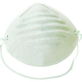 Single use hygienic paper mask 23000