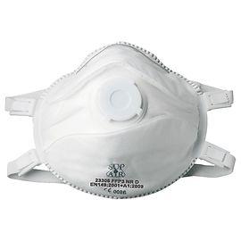 Single mask with valve FFP3 - 23306