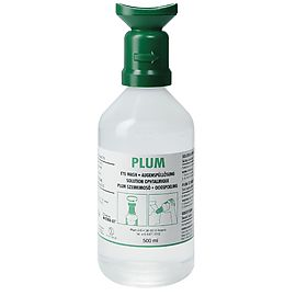 Eye-wassh PLUM 500ml 60115