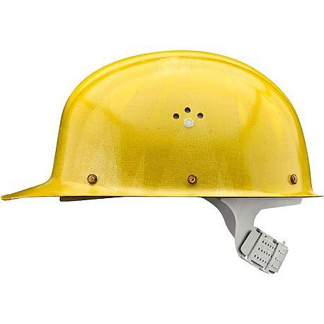 Phenolic resin helmet - INTEX - VOSS HELME