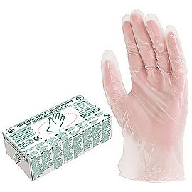 Disposable glove 100pc