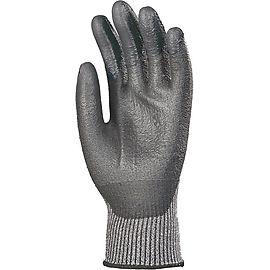 Gants nylon/taeki enduit PU i-Touch Noir