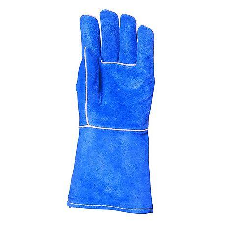 Welding glove 2634 - EUROTECHNIQUE