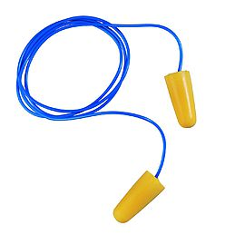 Corded earplugs 30206 150pcs