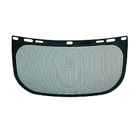 Ecran de protection grillagé 60721