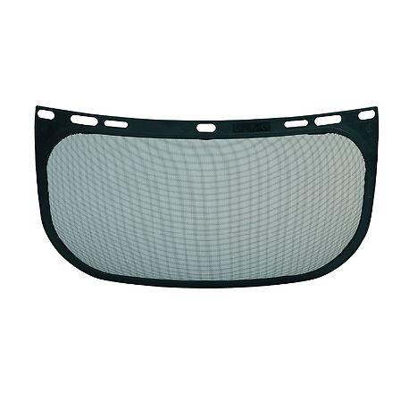 Face visor visorgrill 60720 - EARLINE