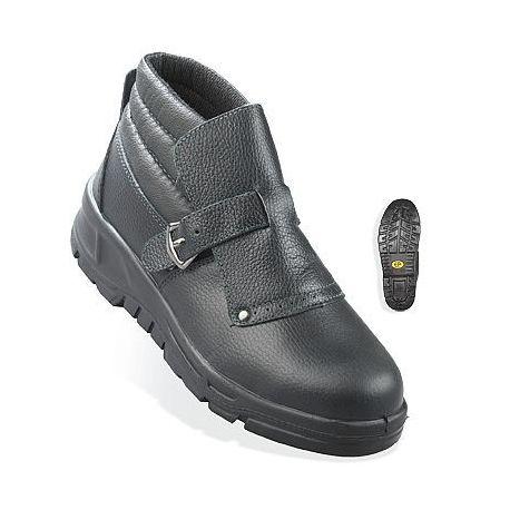 Welding footwear QUARTZ S3 - COVERGUARD