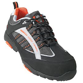 Safety Shoe HILITE Low 9HILL S1P