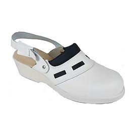 Safety shoes SBE SRA - SOFIA