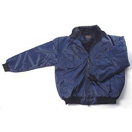 Pilot jacket Navy P175