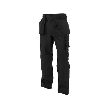 Work trousers P/C - SEATON - BASIC LINE