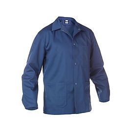 Work jacket pol/cot 245g - HALLE