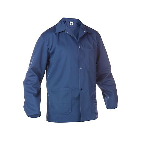 Work jacket (245g) - HALLE - BASIC LINE