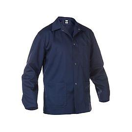 Work jacket 100%katoen 300g - HALLE