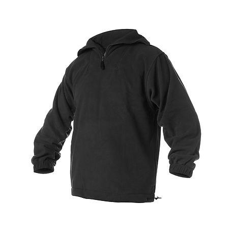 Fleece jacket FRESNO - BASIC LINE