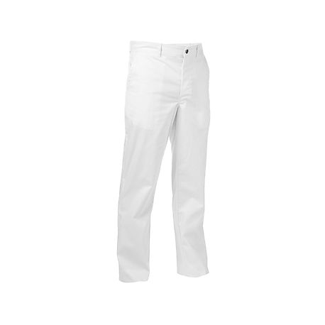 Food work trousers HACCP - BASILDON - BASIC LINE