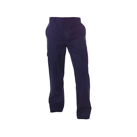Flame retardant work trousers - BELFAST - BASIC LINE