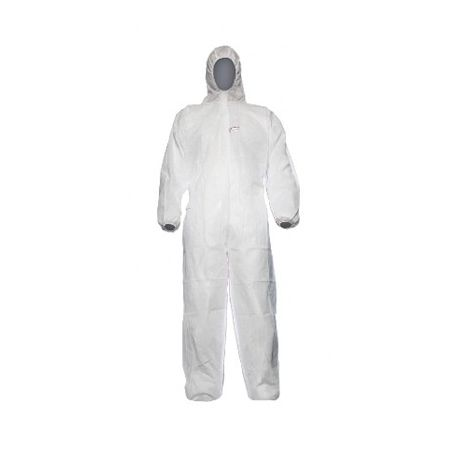 ProShield 20 suit white - CHF5