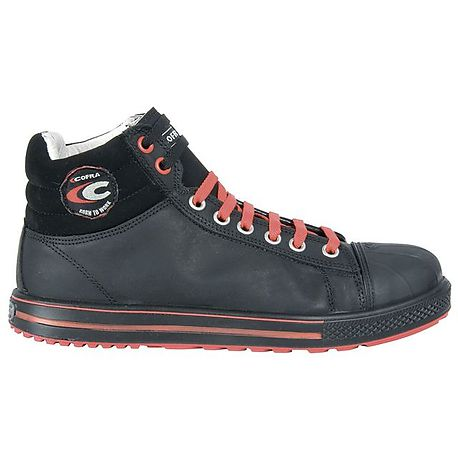 Safety boots SRC S3 - Steal - COFRA
