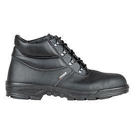Footwear SRC DELFO S3