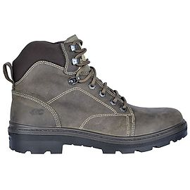 Safety shoes S3 SRC - LAND BIS