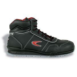 Footwear SRC PUSKAS S3