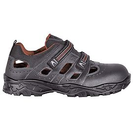 Safety Shoes S1P SRC - LANDSLIDE