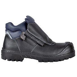Footwear SRC HRO SOLDER S3